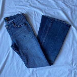 7 FOR ALL MAN KIND | Bootcut Jeans